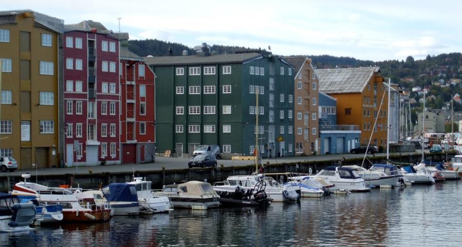 Sex guide in Trondheim