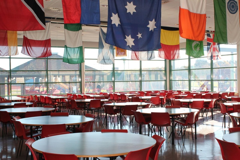 International school Stavanger
