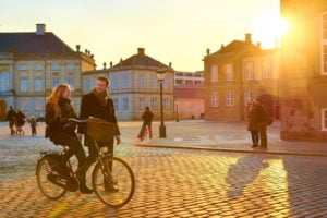 Kay Xander Mellish – How To Live In Denmark