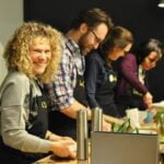 Cook and Socialise in Stavanger