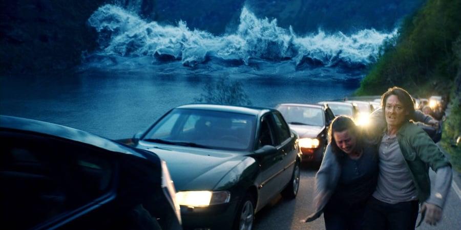 Bølgen The Wave