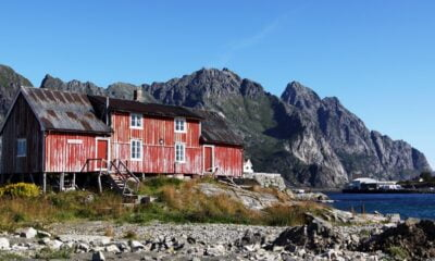 Buying a house in Norway