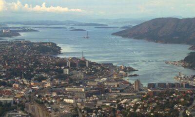 Sandnes, Norway