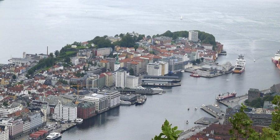 Living in Bergen