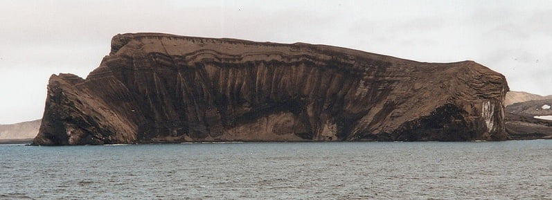 Norway Jan Mayen Island