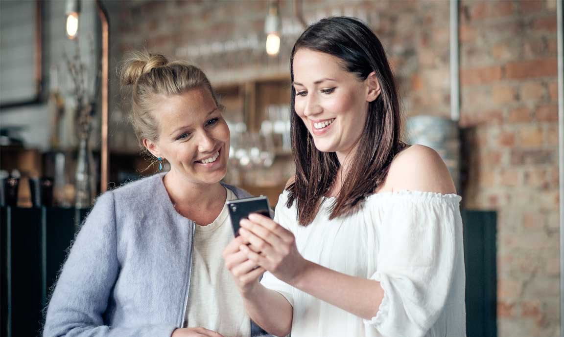 Mobile Payments in Norway