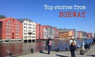 Norway Weekly 169