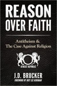Reason Over Faith