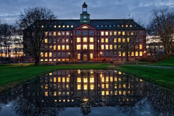 Attending University in Norway