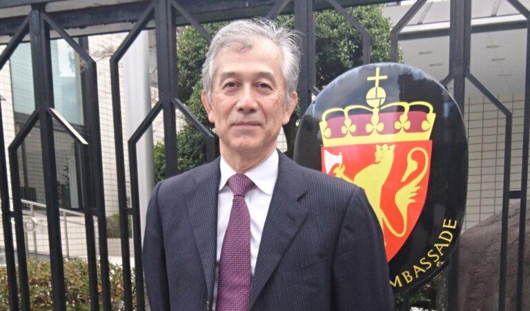 Hiroshito Matsumoto