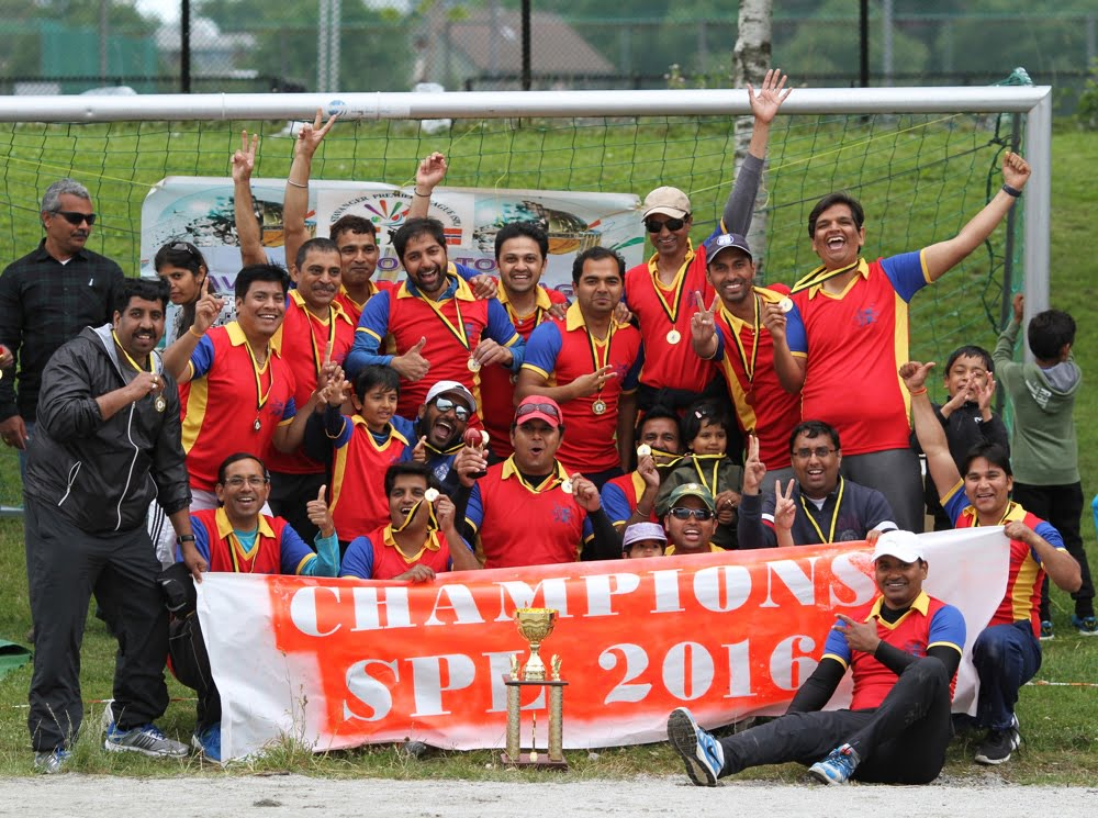 Stavanger Cricket League