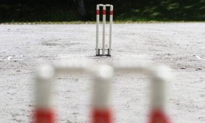 Cricket in Norway