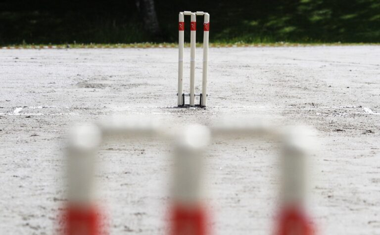 Cricket in Norway