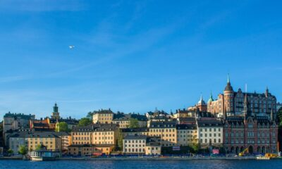 A Weekend Trip to Stockholm, Sweden