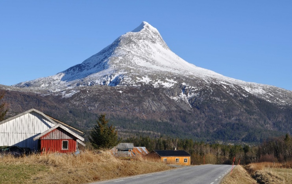 Bindal Norway