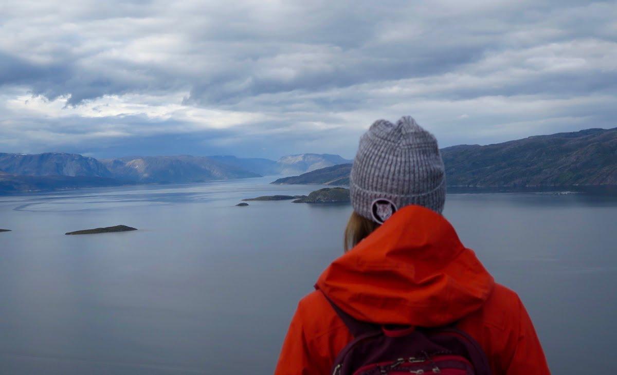 Alta scenery