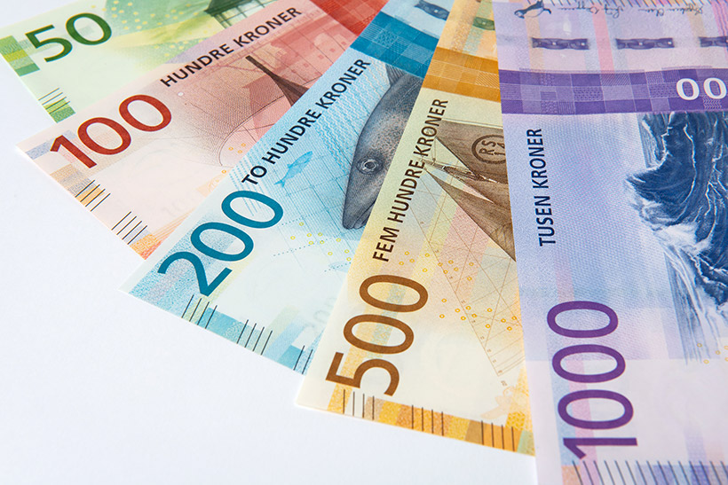 Meet Norway S New Banknotes Life In