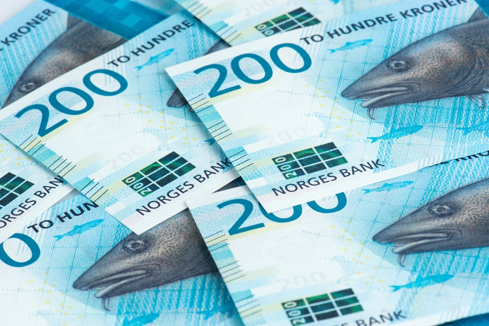 Norwegian money