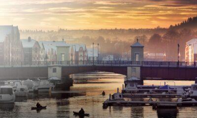 Living in Trondheim
