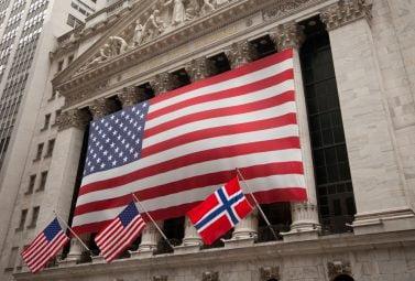 USA Norway