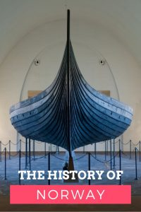 The History of Norway: A whistle-stop tour of Norwegian history, from prehistoric times to the oil era, via the Vikings.