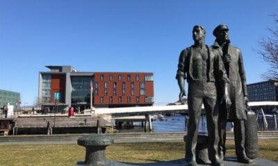 Luxury hotels in Trondheim