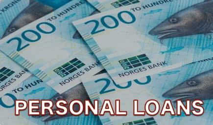 Personal Loan in Norway