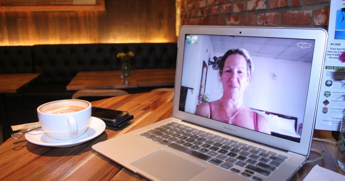 Learn Norwegian by Skype