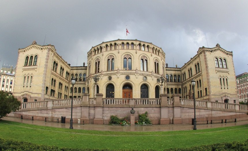 Second Home Tax Deduction 2020.What Norway S 2020 Budget Means For You Life In Norway