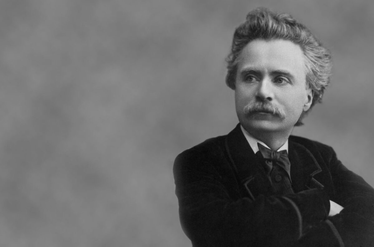 The Norwegian Composer Edvard Grieg - Life in Norway