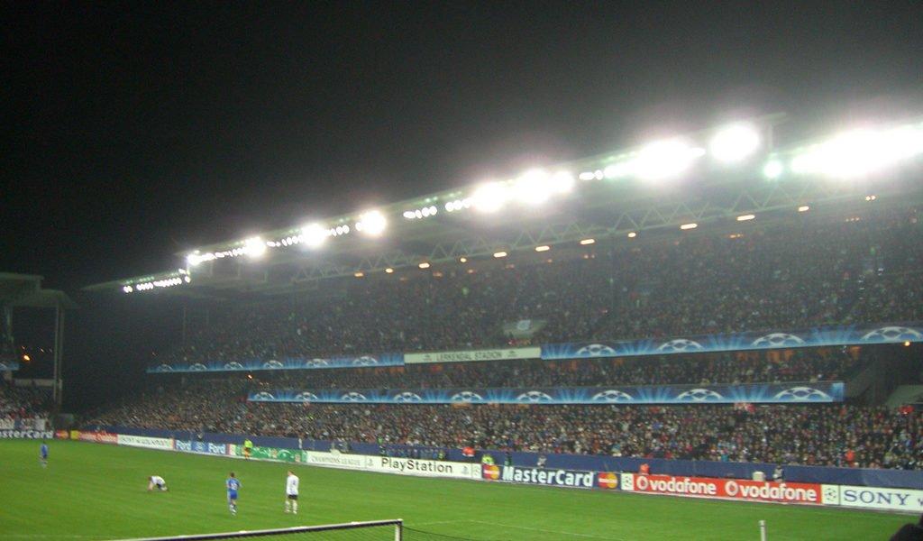Rosenborg in Europe