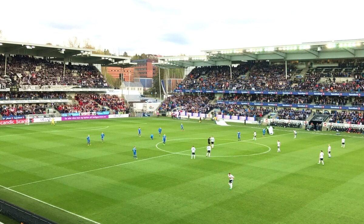 Rosenborg football