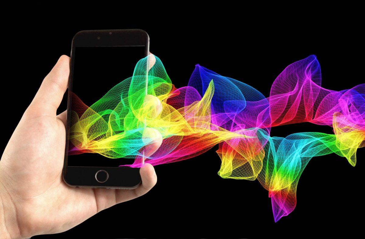Cellphones in Norway