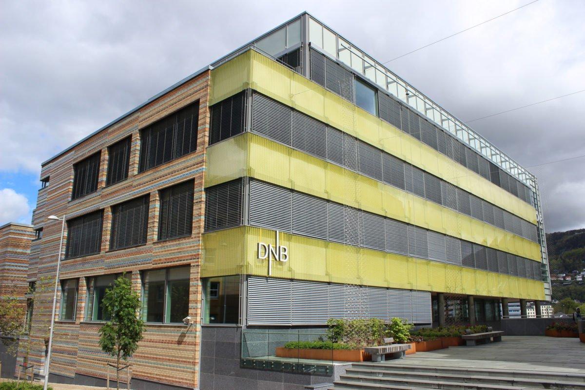 DNB in Bergen