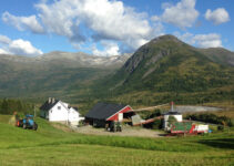 Running a Farm in Norway