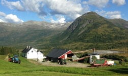 Farming in Norway