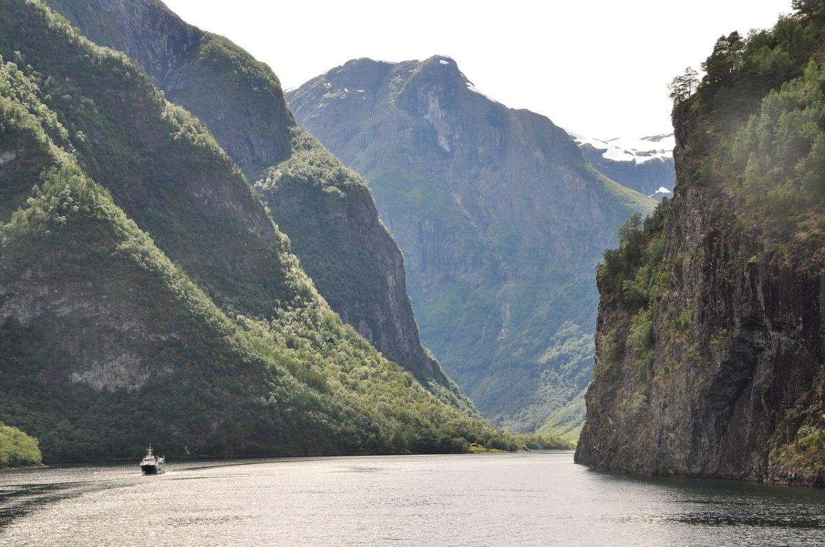 Epic Nærøyfjord