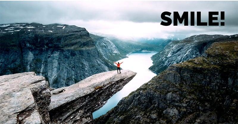 10 of Norway's Best Photo Opportunities