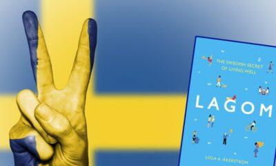 Lagom book review