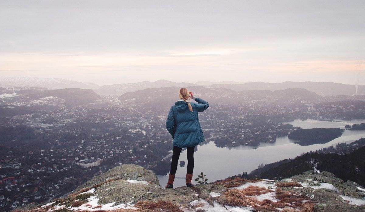 Løvstakken Bergen