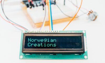 Norwegian Creations