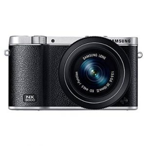 Compact travel camera