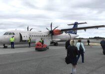 Transport in Ålesund