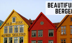 Beautiful Bergen in pictures