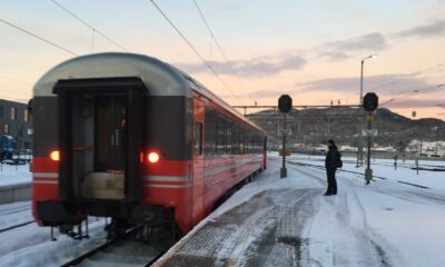 Day trips from Trondheim