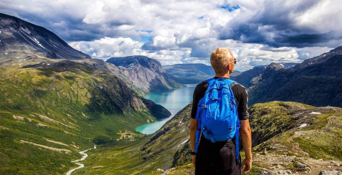 Cost of visiting Norway