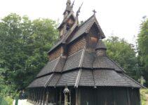 Fantoft: Bergen's Magnificent Stave Church