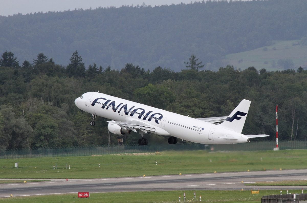 Finnair to expand their links to Norway