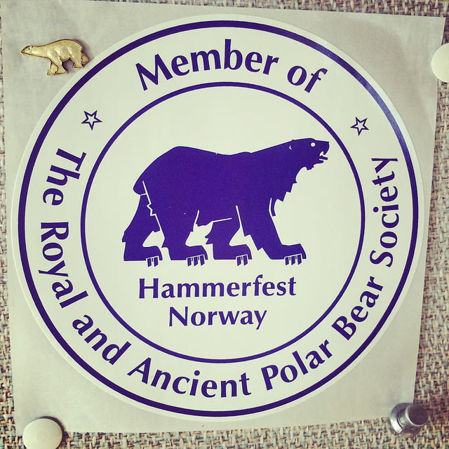 Hammerfest Royal Ancient Polar Bear Society