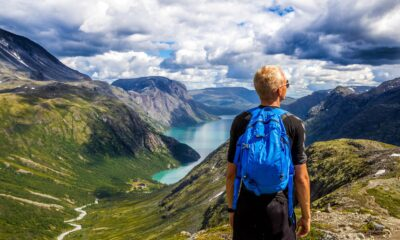 Norway Travel Gear